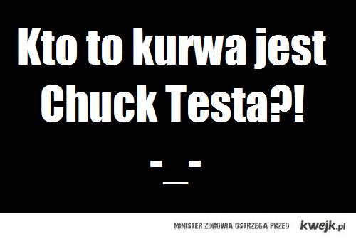 chuck testa