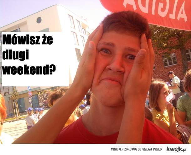 Długi weekend
