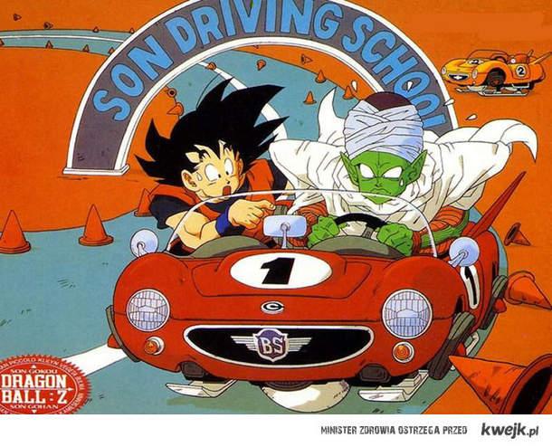 Son driving school xD