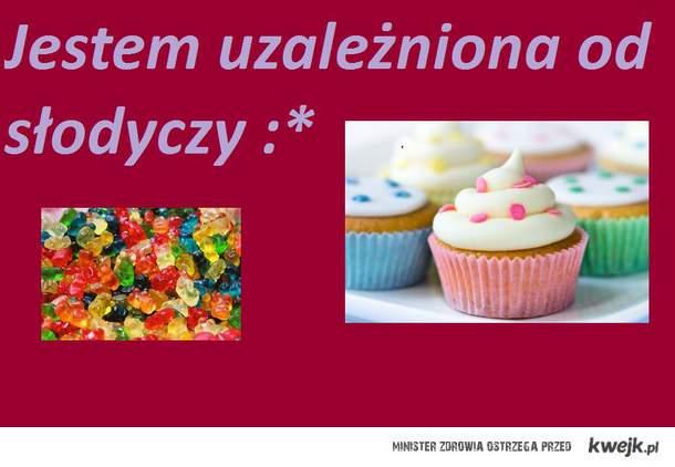 słodyczee