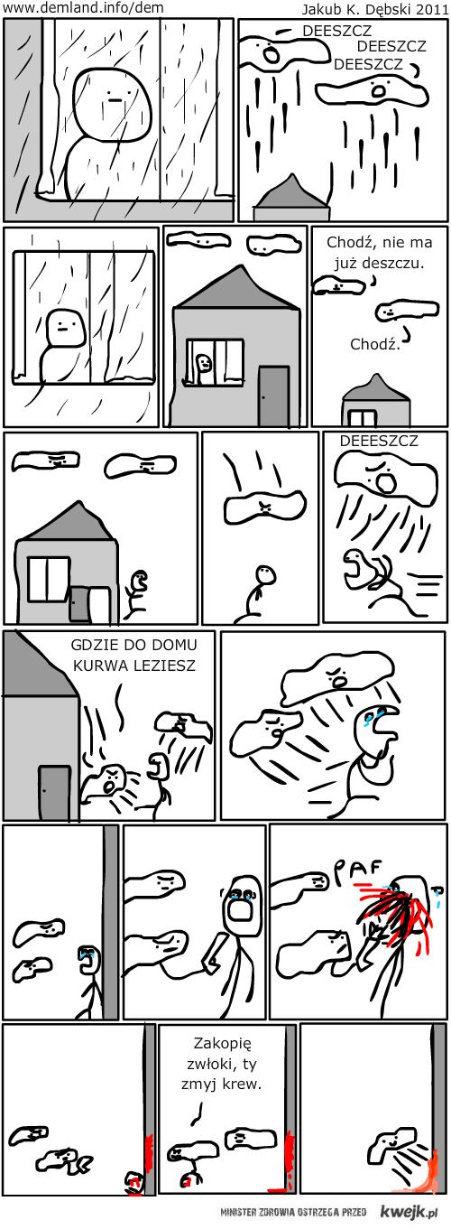 DEESZCZ