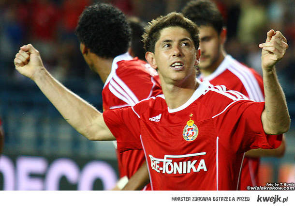 Happy Birthday n' fast recovery Maor Melikson!!