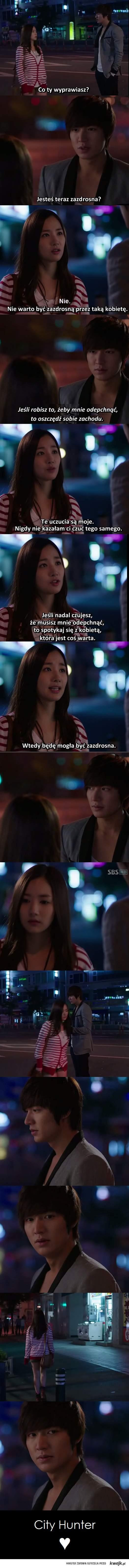 jedna z najlepszych koreańskich dram! ;3