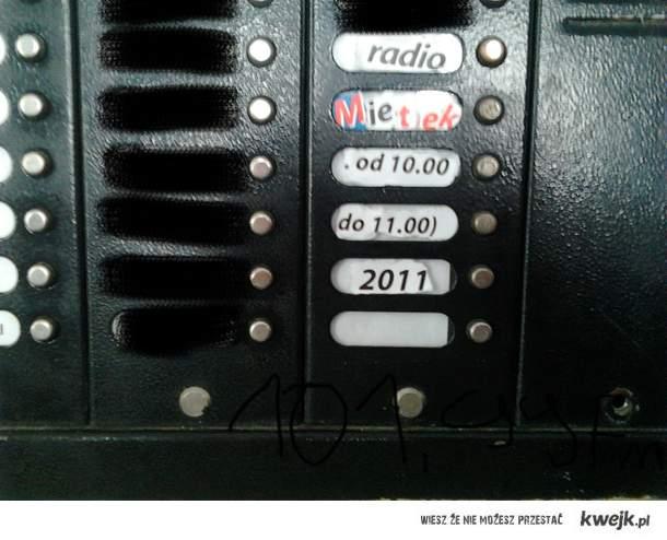 MIECIU FM