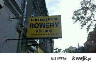 Takie rzeczy to tylko w Polsce