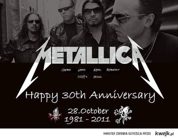 Metallica-30yearsof