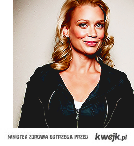 Laurie Holden <3
