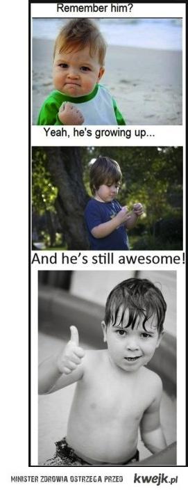 Pamiętasz go?