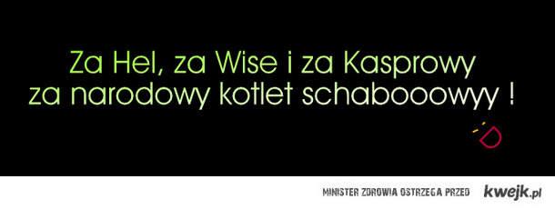 KOCHAM CIĘ POLSKO !
