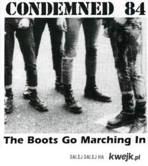 condemned skinheads