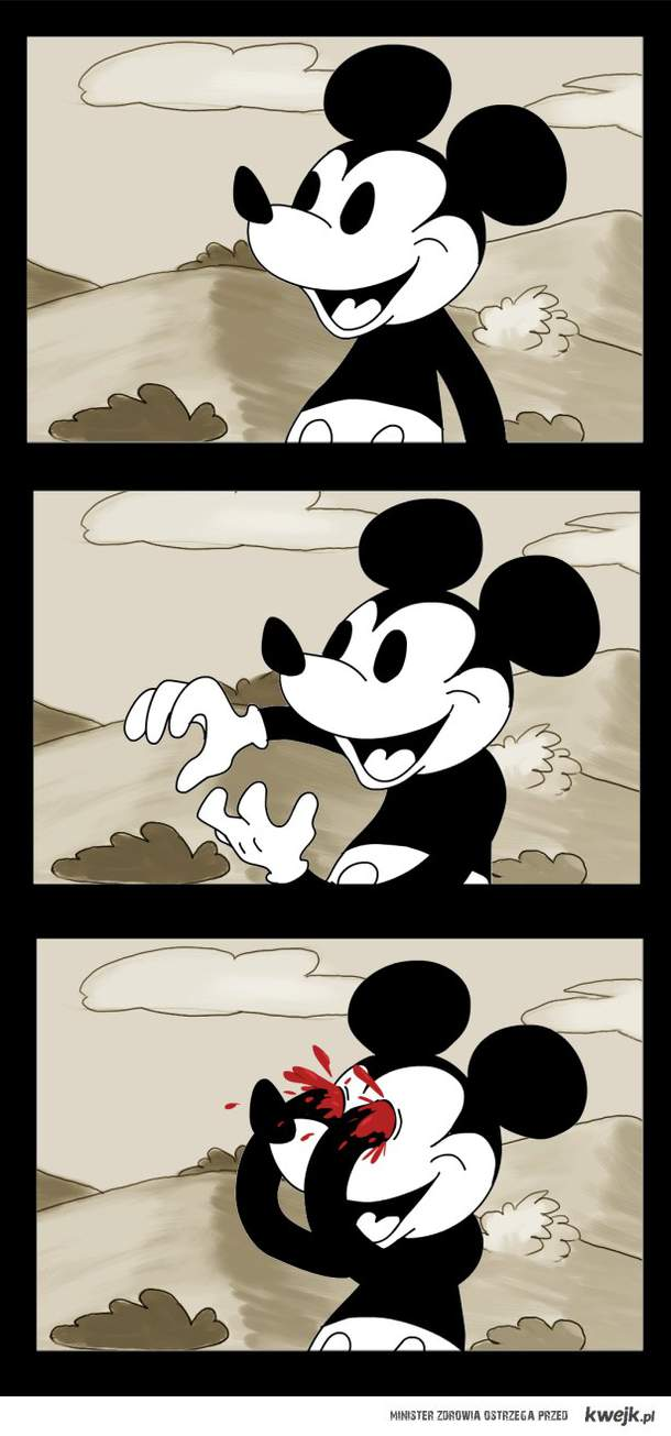 bloody mickey