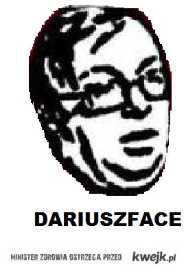 DARIUSZFACE