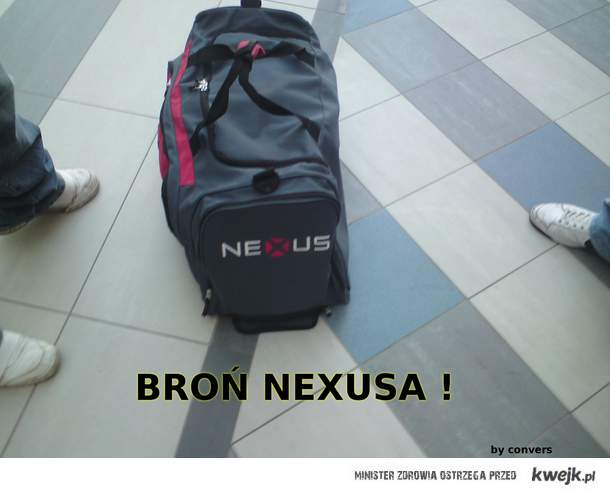 BRON NEXUSA !
