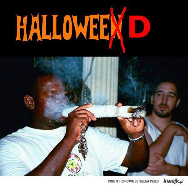 halloweeeed