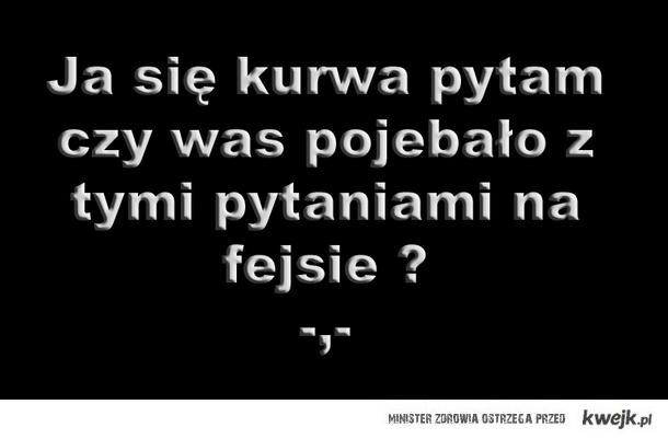 Czy was ...