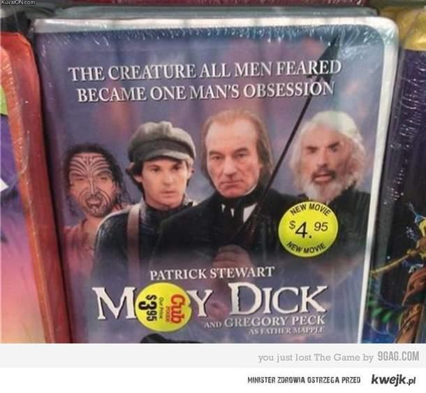 My Dick .
