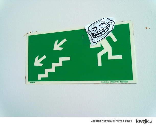 Studencki Troll