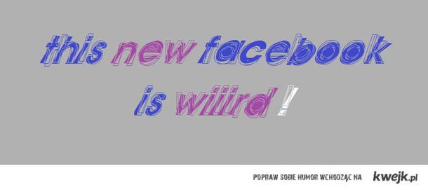 wird facebook.