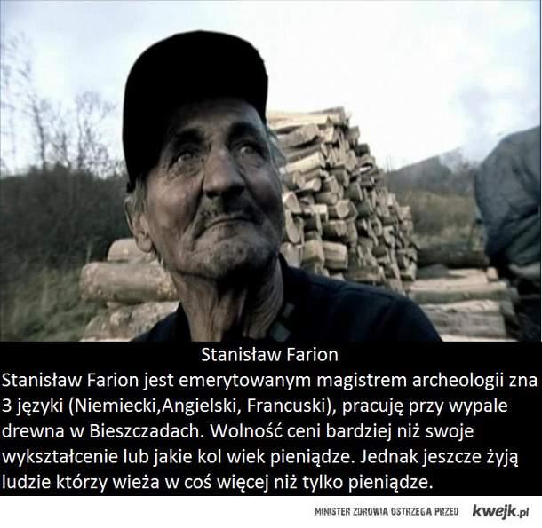 Stanisław Farion