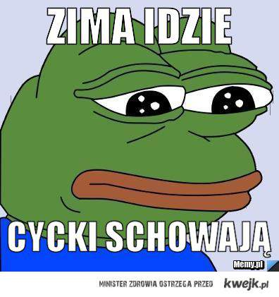 Zima :<