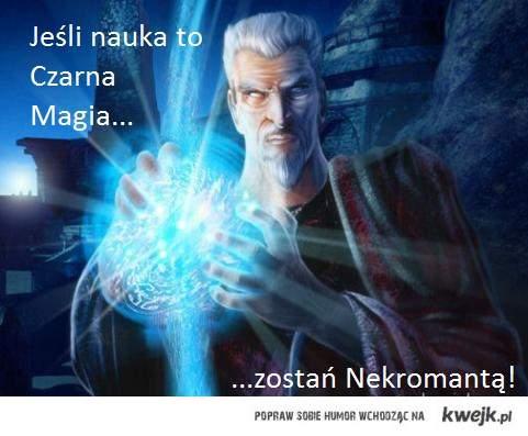 Czarna Magia
