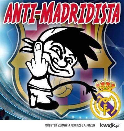Puta Madrid