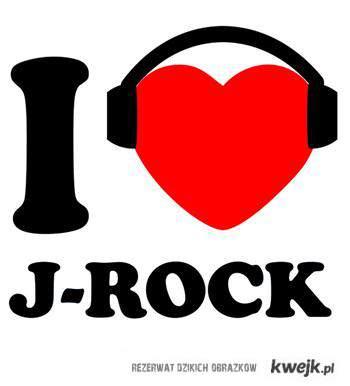 I Love J-Rock!