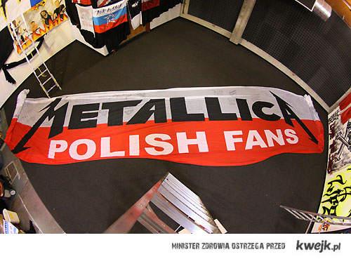 Metallicaaaa!!