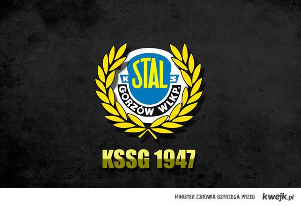 STAL GORZOW!!
