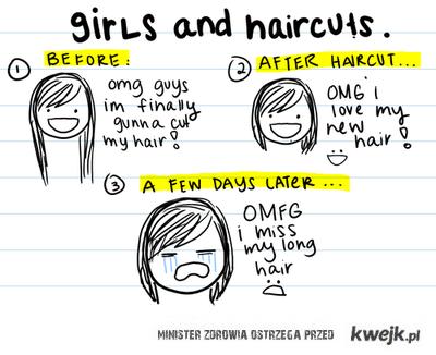 włosy [*]