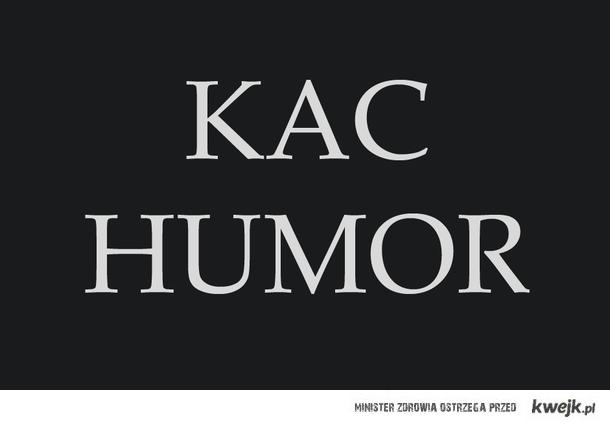 kac humor