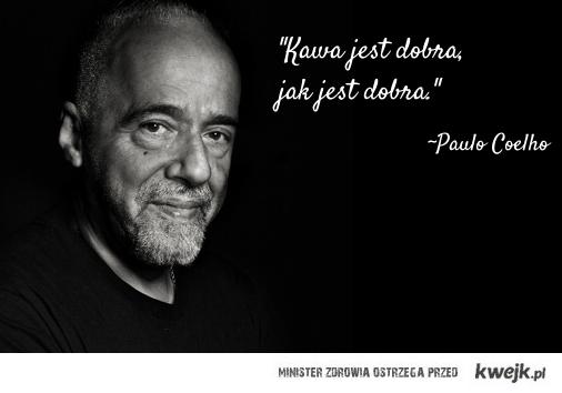 mądrość Paulo Coelho