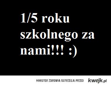 Już za nami! :D