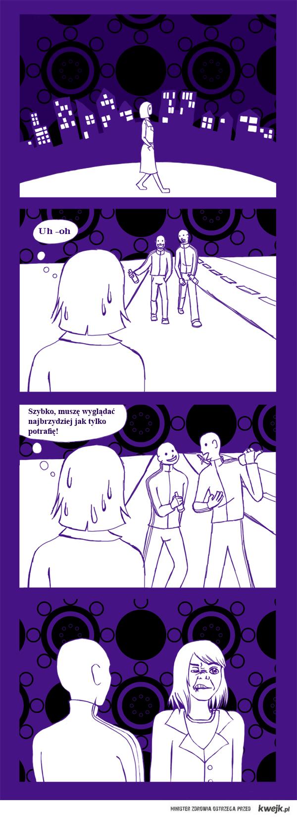 samoobrona