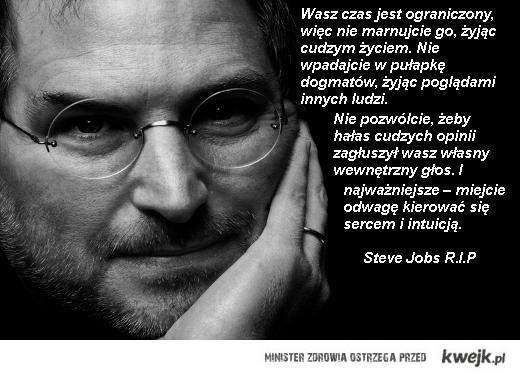 Steve Jobs R.I.P