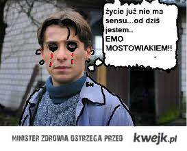 emo marek