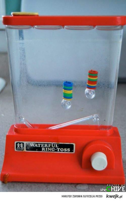 Mieliście kiedyś taką zabawkę?
