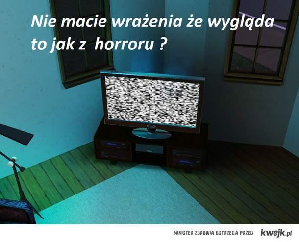 Horror xd