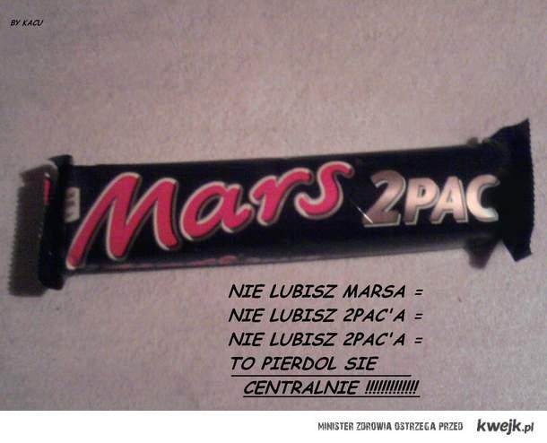 Mars 2pac