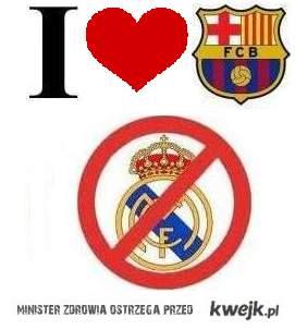 I Love Barca !