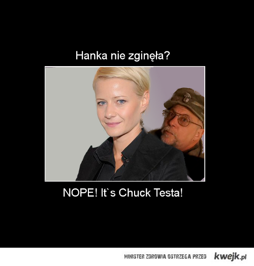 Hanka z M jak Miłość od jutra znowu gra!