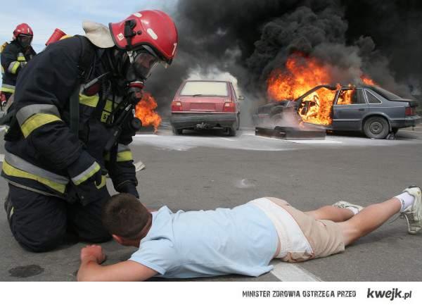 Straż Pożarna -warto obejrzeć link w źródle