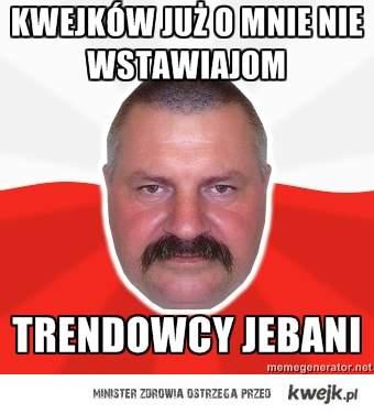 trendowcy