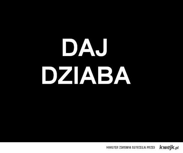 Daj Dziaba