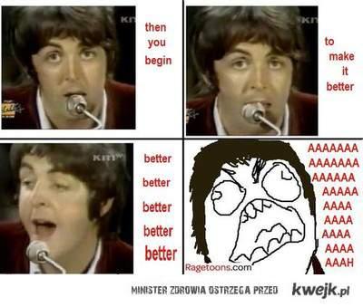 Beatles - Hey Jude.