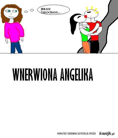 Wnewiona Angelika