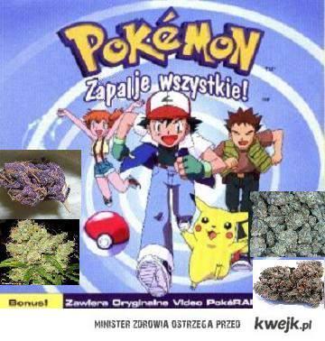 Pokemon!!
