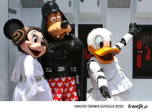 Star wars ;p