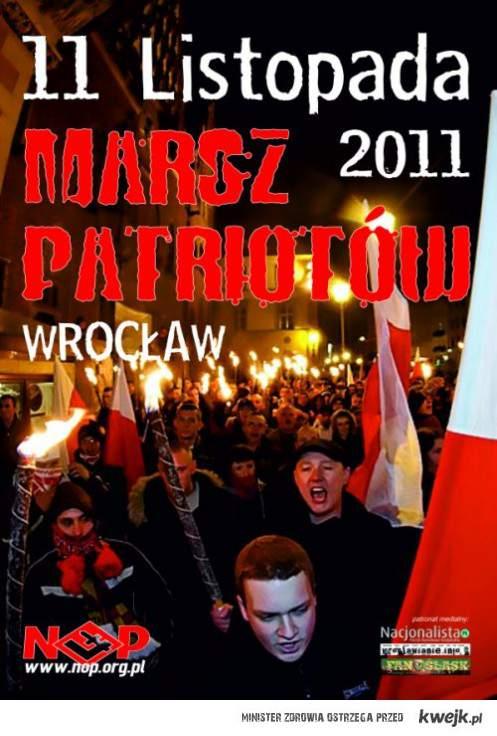 Marsz Patriotów