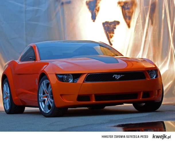 Mustang♥